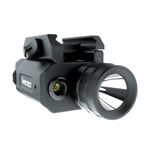 iProtec RM230LSG Rail Mounted Light and Laser Combo