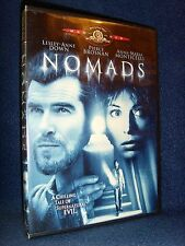 Nomads (DVD, 2002) Mint Disc!•No Scratches!•Out-of-Print•Pierce Brosnan