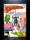 COMICS: DC: Superman #167 (1964), 1st Brainiac II/1st Luthor & Brainiac team-up