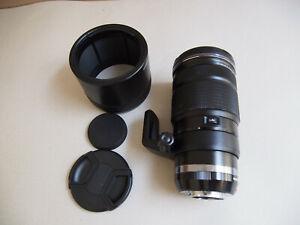 Olympus M.Zuiko V315050BU000 40-150mm f/2.8 Lens - Black