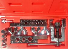 8PC Flaring and Waging Tool Kit. SAE. Plumbing, Air conditioning, Expander.