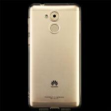 Custodia PERFECT FIT cover trasparente per Huawei Nova Smart case TPU flessibile