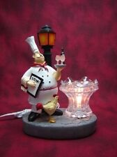 Waiter Burner Wax Tart Oil Candle Warmer Electric Polyresin