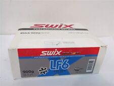 Swix LF06X-900,  Racing Wax 900g/31.5 oz., 5 Sticks Total 6.3oz per Stick