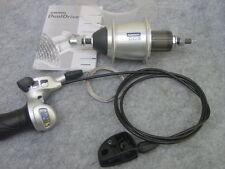 Dual Drive DD 3 SRAM  Antriebssystem komplett, neu  36 Loch