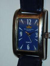 vintage MONTRE British American Tobacco BAT watch UHR quartz