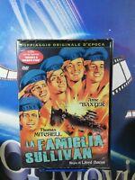LA FAMIGLIA SULLIVAN  *A&R*DVD *nuovo