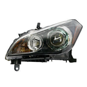 NEW Head Light for 2011-2013 Infiniti M37 IN2502155OE