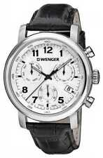 Men's Quartz (Battery) Analogue Watches with Swiss Movement