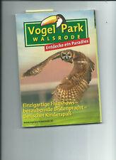"""Vogelpark Walsrode  - """"Zooführer""""-"""