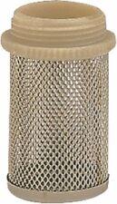 Gardena Saugkorb 7241-20, 33,3 mm (G 1), feinmaschigen Stahlgeflecht