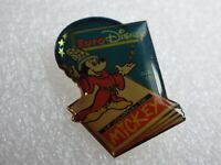 Pin's vintage épinglette collector mickey personnage Lot DISNEY 143