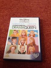 DVD Disney Confessions Of A Teenage Drama Queen Lindsay Lohan