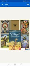 Symbolon deck - LARGE - AMAZING PICTURES - Oracle Tarot Fortune Telling