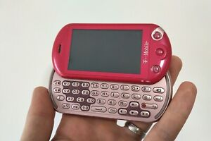 ZTE G X930 T-Mobile E200 Vibe (Unlocked) Mobile phone, slide QWERTY sidekick