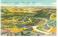 Goodnight Trail over Palo Park near, San Antonio, Texas (San AntonioTX)38