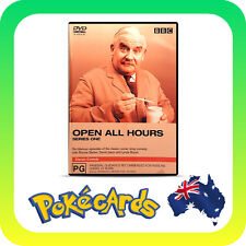 Open All Hours : Series 1 (DVD, 2003)