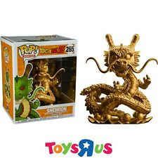 "Funko Dragonball Z - Shenron Gold 6"" Pop! Vinyl Figure"