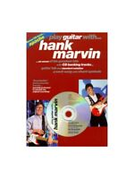 Learn to Play Guitar With Hank Marvin Guitar Tab with Chord Symbols MUSIC BOOK