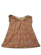 Naartjie Kids Short Sleeve Shirt Size 4