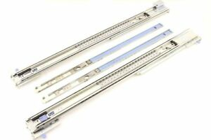 Jonathan 3701784-L 3701784-R Left Right Server Rack Mount Rails Kit HP ML350 G3