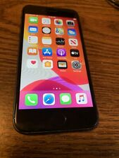 Apple iPhone 8 Space Gray - 256Gb - (Unlocked) A1863 Bad Front Camera