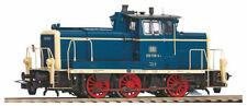 PIKO Sound BR 260 DB blue-beige IV + PluX22 Dec. Diesellok - Gleichstrom