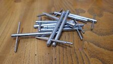 10 STRAIGHT BURNER JET NIPPLE REMOVING TOOL  KEY PRIMUS MONITOR OPTIMUS spanner