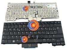 Tastiera layout ITALIANO per Notebook DELL Latitude e4310 0WJJ2X WJJ2X