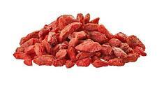 Hymor BIO Goji getrocknet 1kg Trockenfrucht Gojibeeren Beere Goji ohne Zusätze