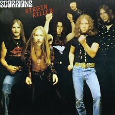 Scorpions - Virgin Killer [New CD] Germany - Import