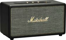 Marshall - Stanmore Bluetooth Wireless Speaker - Black 04091627