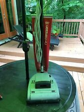 Vintage Hoover #918-01 Upright Vacuum Cleaner Made in England