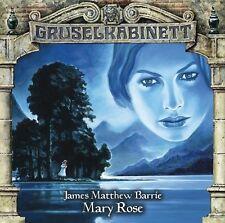 GRUSELKABINETT - FOLGE 91: MARY ROSE   CD NEU