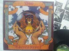 Dio Sacred Heart German COLLECTORS EDITION 12 inch VINILE LP 1985 ORIGINALE