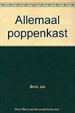 Allemaal Poppenkast von Brink,Jos-Exlibrary