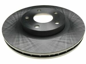 Front Brake Rotor For 2007-2012 Dodge Caliber 2008 2009 2010 2011 D839XZ R-Line