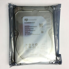 Seagate ST4000NM00334TB Constellation ES.3 4TB Internal 7200 RPM Desktop HDD