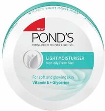 Ponds Light Moisturizer Non Oily Fresh Feel 150ml Soft and Glowing Skin All Skin
