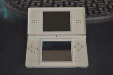 Consola Nintendo DS Lite (Nintendo 2006) Blanca