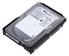 SCSI Disco Duro Fujitsu max3073nc 73GB 15k U320 80pin