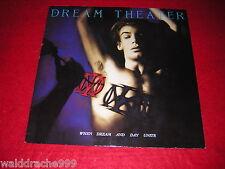 Dream Theater-when Dream and Day Unite, mca256374-1 VINILE LP 1989