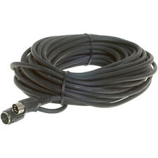 Bescor Motorized Pan Head 50' Extension Cord