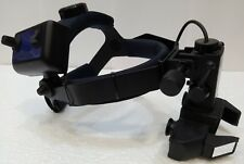 NEW INDIRECT OPTHALMOSCOPE MEDICAL INSTRUMENTS EQUIPMENT OPTHALMOLOGY OPTOMETRY