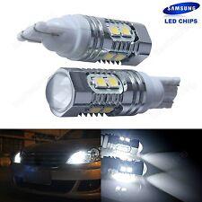 SAMSUNG LED 501 T10 147 152 158 Bulb Daytime Running Driving Light DRL Lamp
