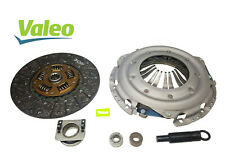 CLUTCH KIT VALEO FITS 63-76 FORD BRONCO COBRA JET MUSTANG TORINO MERCURY V8