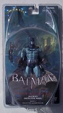 DC BATMAN ARKHAM CITY. SERIES 2 BATMAN DETECTIVE MODE ACTION FIGURE. NOC