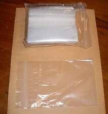 100 sachets numérotés polyéthylène 120 x 170 pression fermeture pression fermeture sachets zip pochettes