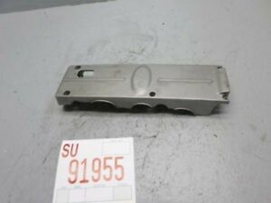 1993 Infiniti J30 3.0L 6CYL Engine Motor Top Appearance Cover 28206