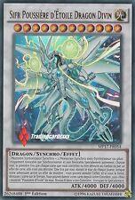 ♦Yu-Gi-Oh!♦ Sifr Poussière d'Etoile Dragon Divin : MP17-FR054 -VF/Ultra Rare-